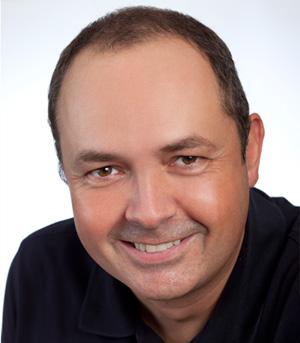 Dr. Antonio Baker Schreyer