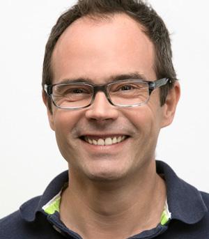 Dr. med. Maik Farries, Radiologe