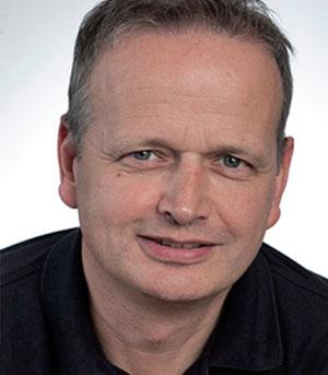Dr. Peter Jung