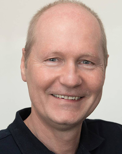 Dr. med. Axel Stephan