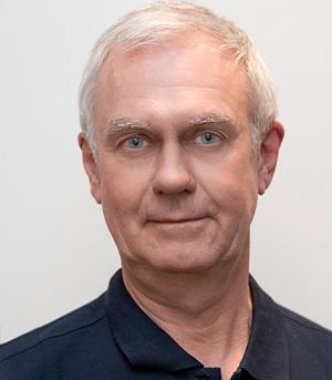 Dr. med. Hansjürgen Jost