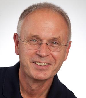 Dr. med. Harald Müller