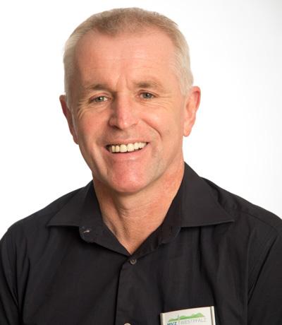 Bernd Straus, Pflegedienstleitung