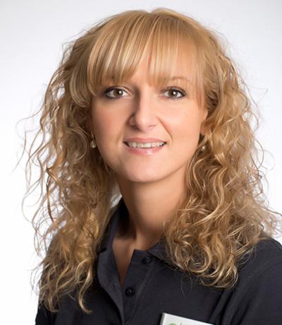 Janina Stössel, MFA
