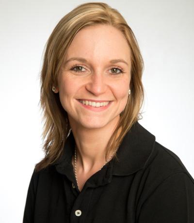 Jasmin Helber, Stellvertretung OP Leitung