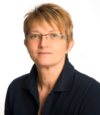 Ulrike Matheis, Pflegedienstleitung