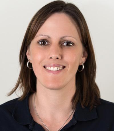 Melanie Lehmann, MFA