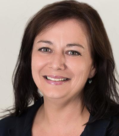 Annette Peter, MFA