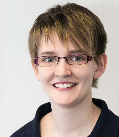 Sabrina Holzer, MTRA