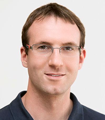 Christoph Hübner, Leitender MTRA