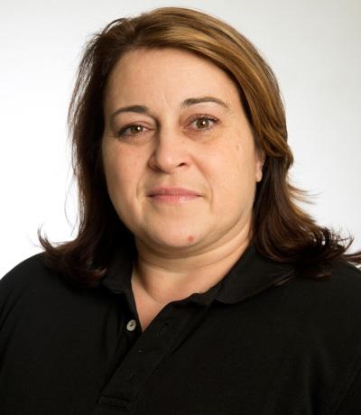Elena Troschin, Steri