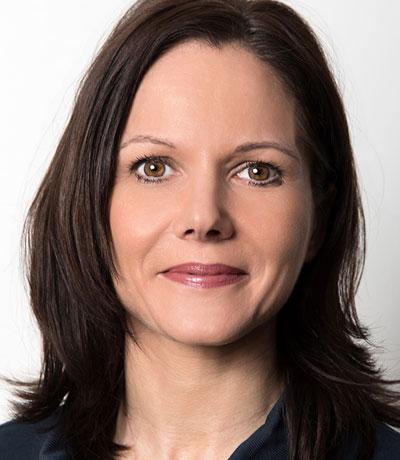 Tanja Rutz, Arztsekretaerin