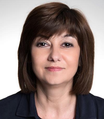 Renate Henritzi, MFA