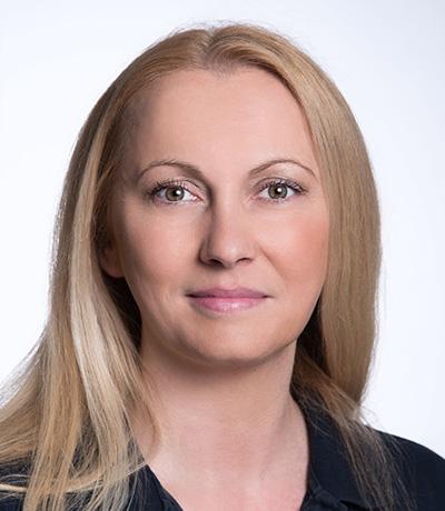 Marzena Nauerz, MFA