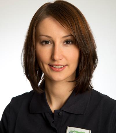 Tatjana Maibach, MFA