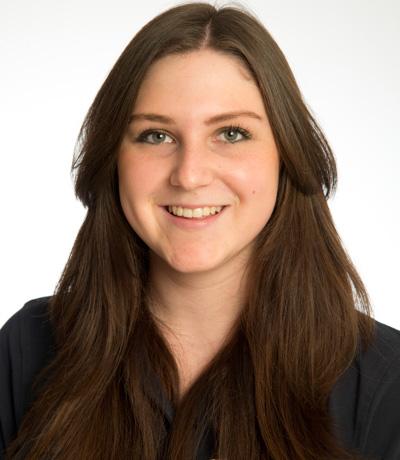 Annika Ortler, MFA