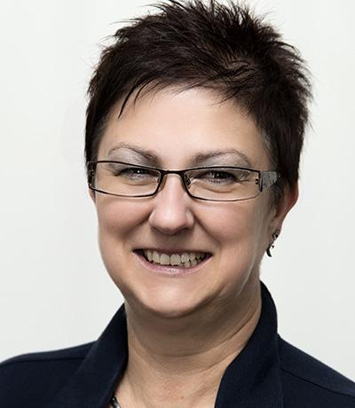 Manuela Kühlwetter, Finanzbuchhaltung