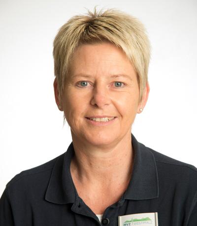 Monika Mees, Allergiezimmer