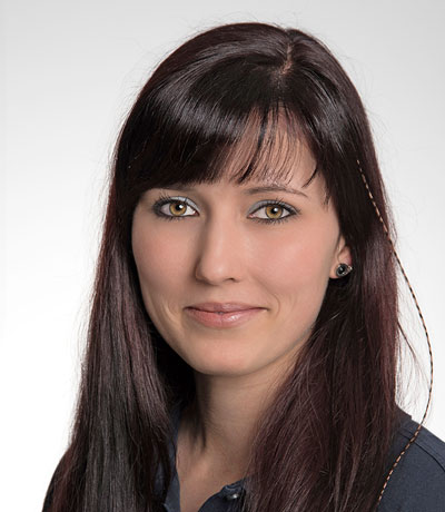 Sarah Kölsch, MFA