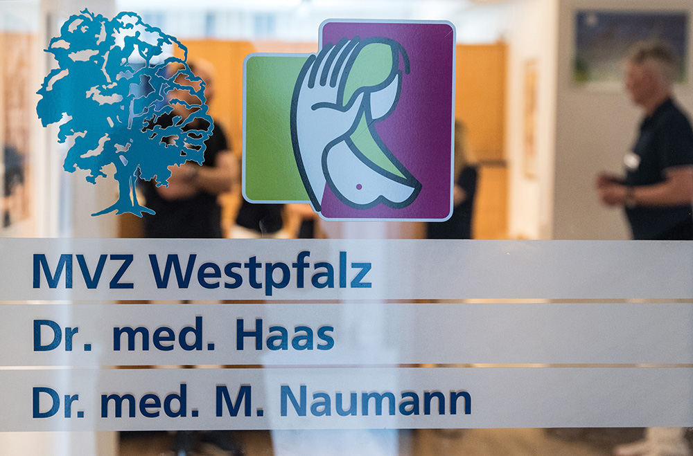 MVZ Westpfalz Chirurgie Kaiserslautern