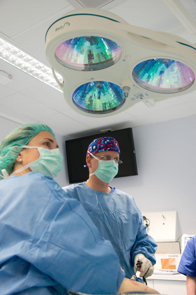 Dr. Diedrich und Dr. Jung