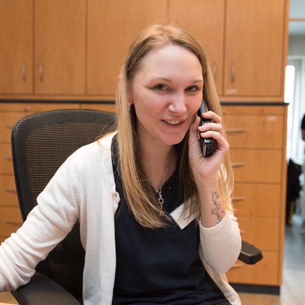 Anja Glöckner MFA