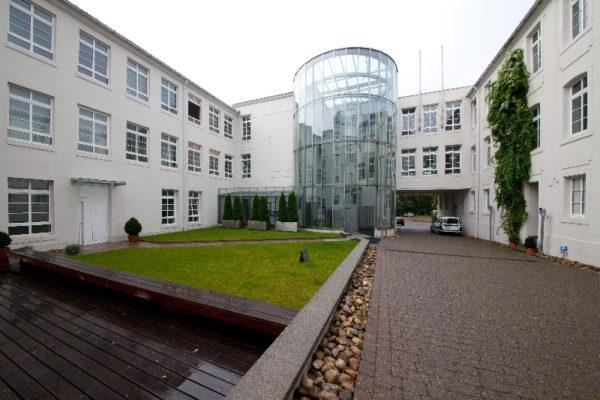 MVZ Westpfalz HNO Pirmasens