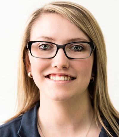 Laura Kolesow, MFA