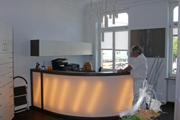 MVZ Westpfalz HNO Kaiserslautern