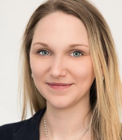 Anja Glöckner, MFA