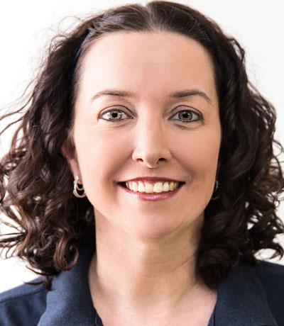Christine Junkers-Shields, Krankenschwester