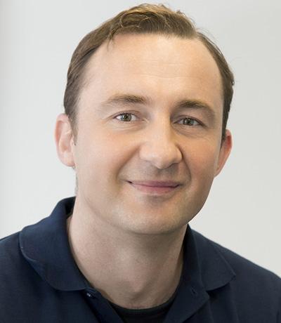 Dr. med Halid Toric
