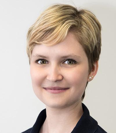 Jennifer Kirst, MFA