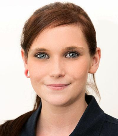 Jessica Mayer, MFA