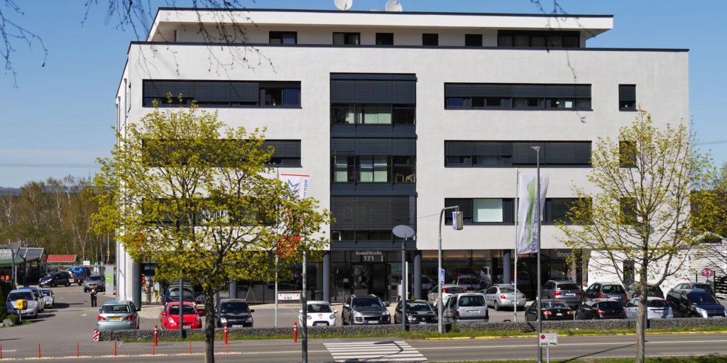MVZ Westpfalz Standort Landstuhl