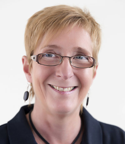 Margit Henninger, MFA