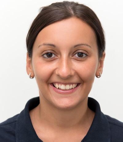 Rebecca Gries OP Schwester