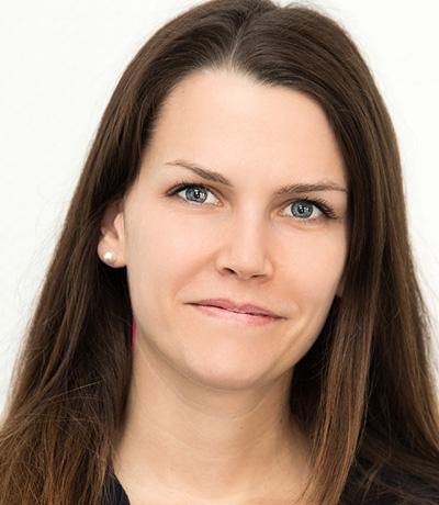 Sarah Faus, MFA
