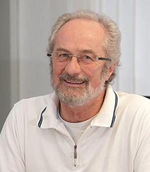 Alfred Schirra Facharzt für Anästhesie