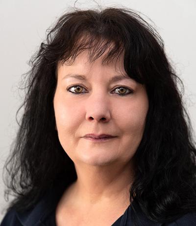 Conny Borkowski, Krankenschwester