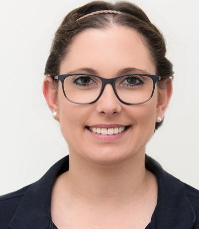 Eva Wasem, MFA