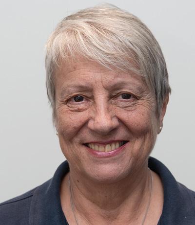 Rita Sander Arztsekretärin