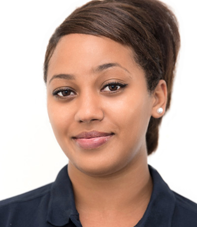Roxanne Mitchell, Aufwachraum
