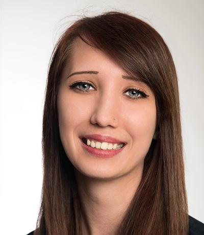 Sophie Herzhauser, Azubi