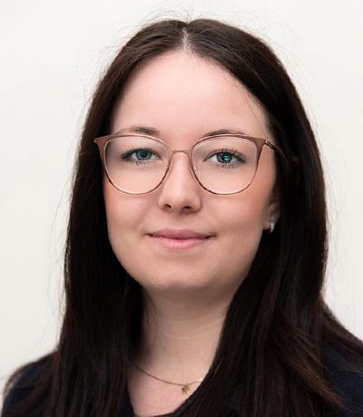 Anna Lena Juner, MFA