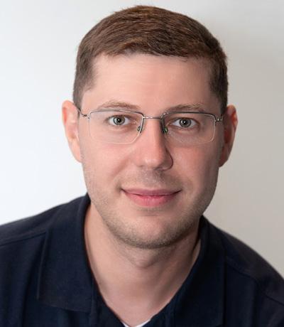 Timur Markov