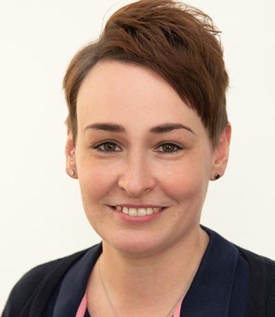 Julia Weinriefer, MFA