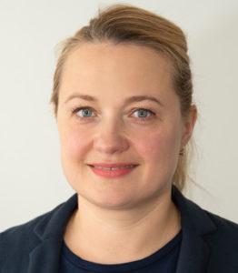 Olga Briantseva