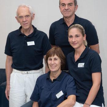 MVZ Westpfalz, Praxisteam Gynäkologie Kaiserslautern