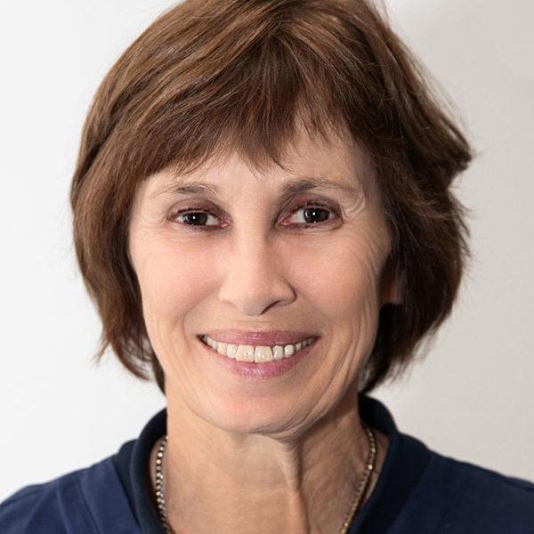 Inge Susemihl, MFA